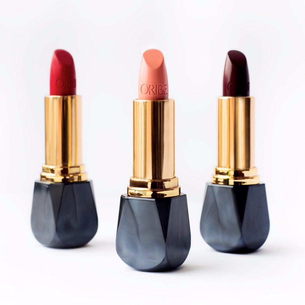 ten salon - oribe beauty products lipstick